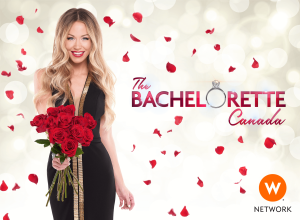 Jasmine Lorimer is Canada's first ever Bachelorette. Photo by Erich Saide.